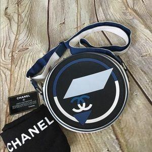 Chanel airline messenger 2016 spring/summer bag